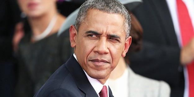 Obama'dan kutlama mesajı