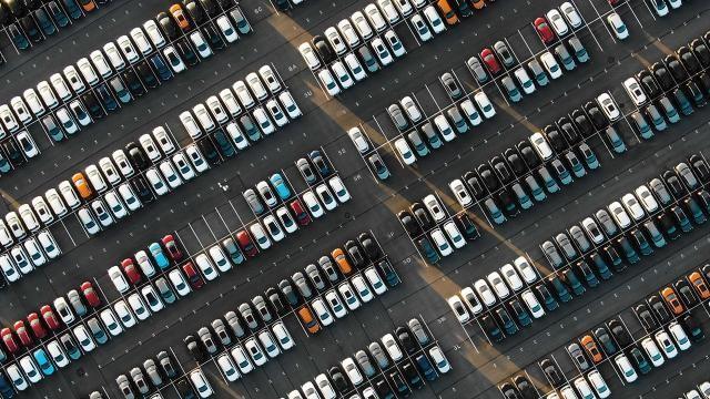 Ocak ayında 75 ülkeye binek otomobil ihraç edildi