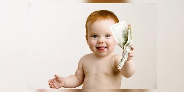 Ocak ayında zam geliyor! 2020 Doğum parası ne kadar?