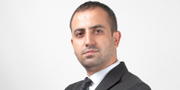 Gazeteci Murat Alan'a çirkin saldırı!
