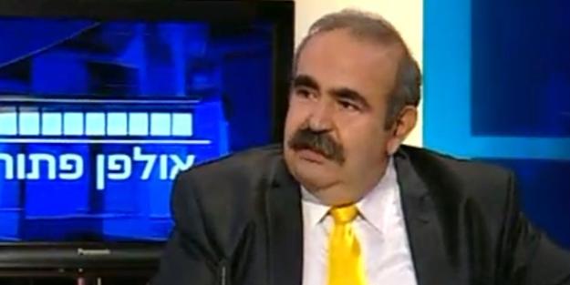Odatv'nin tercihi Siyonizm oldu! MOSSAD ajanı Rafael Sadi diğer Odatv yazarlarına çemkirdi