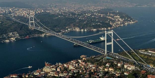 ODTÜ'den korkutan İstanbul depremi açıklaması: 7'den büyük bir deprem üretme potansiyeline sahip