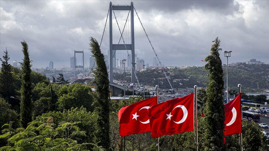 OECD Türkiye'nin 2019 ve 2020 büyüme tahminini yükseltti