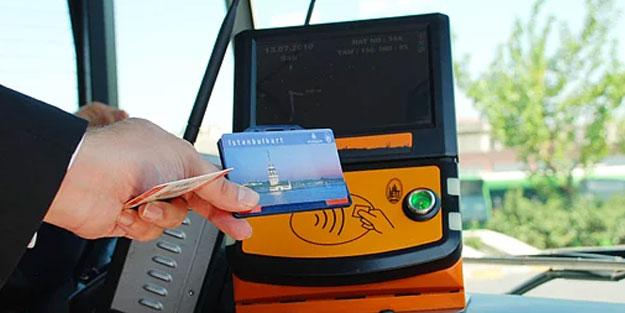 Öğrenci aylık mavi kart ücreti ne kadar oldu?