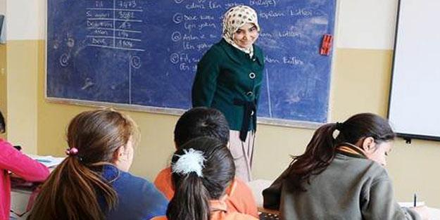 Öğrencilerin sınıf geçme esasları belirlendi