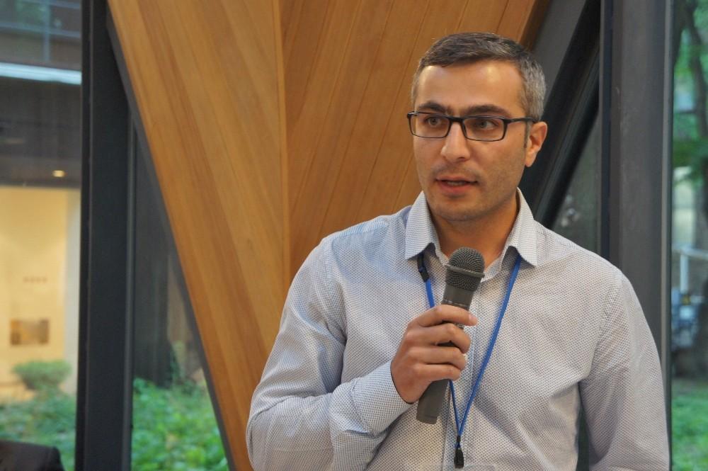 Öğretim Elemanı Dr. Türkmen: