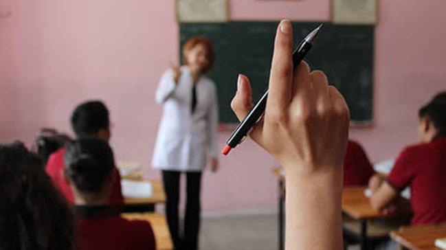 Öğretmenlik mesleği için hangi okullara gitmek gerekir?