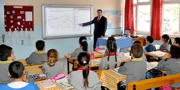 Öğretmenlere hem iyi hem de kötü haber