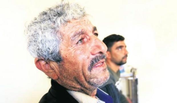 Oğulları arasında kura çekip birini PKK'ya vermek zorunda kalmış!