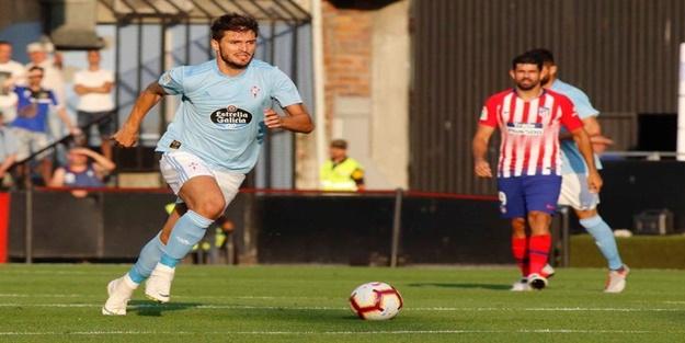 Okay Yokuşlu attı Celta Vigo farka koştu! 2-3