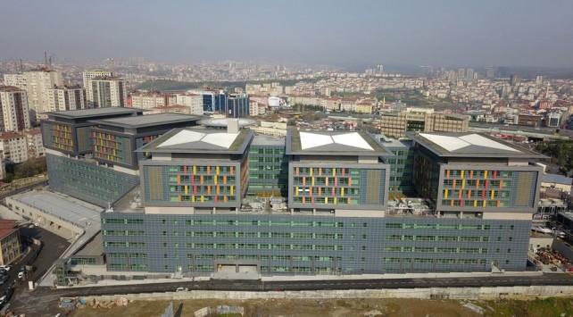 Okmeydanı Eğitim ve Araştırma Hastanesi açıldı mı?