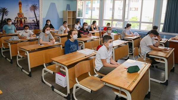 Okul sınavları yapılacak mı? | Yazılalar okulda mı yapılacak?