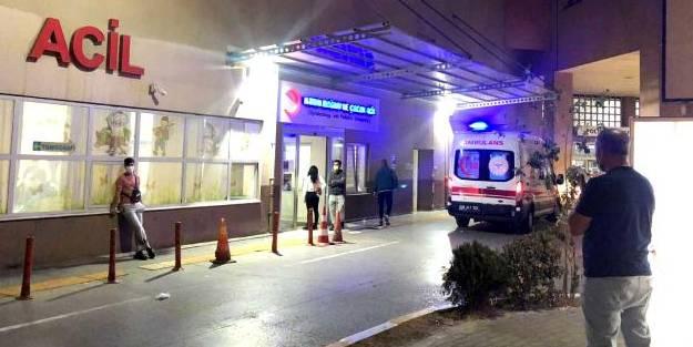 Okulda gıda zehirlenmesi şüphesi: Onlarca öğrenci hastaneye kaldırıldı