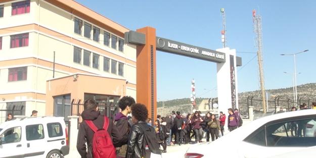 CHP'li belediyeden büyük ihmal: 17 öğrenci zehirlendi