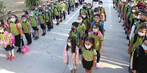 Okullar birinci dönem ne zaman tatil olacak? Ara tatil ne zaman 2021?