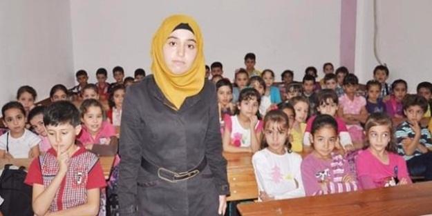 Okullara Suriyeli öğretmen geliyor ile ilgili görsel sonucu