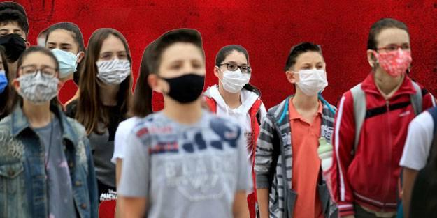 Okullarda öğrenciler PCR testi oluyor mu? Okulda öğrencilere aşı yapılıyor mu?
