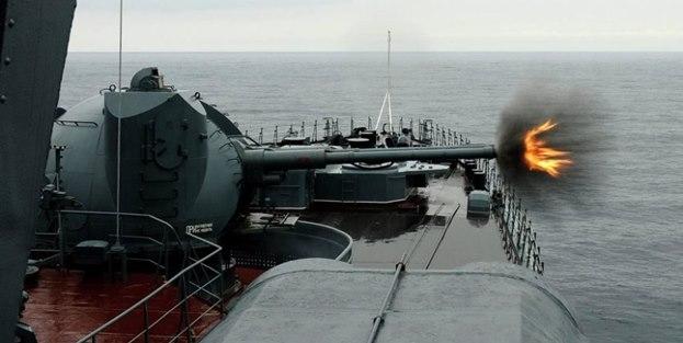 Okyanusta savaş gemisi battı! Askerler kayıp