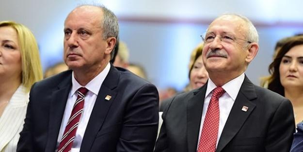 Olay iddia: Kılıçdaroğlu 'halkı sokağa dök' dedi, İnce telefonu kapattı!