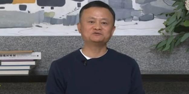 Öldürüldüğü iddia edilmişti! Alibaba'nın Kurucusu Jack Ma'nın videosu ortaya çıktı