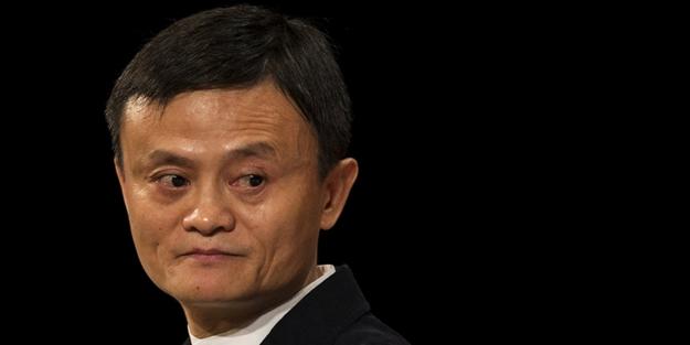 Öldürüldüğü iddia edilmişti! Alibaba'nın kurucusu ortaya çıktı