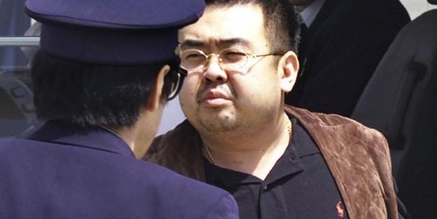 Öldürülen Kim Jong-Nam'ın oğlu ortaya çıktı!
