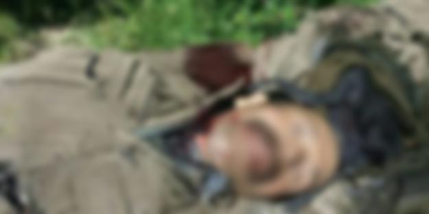 Binbaşı Kurt ve 28 şehidin katili öldürüldü!