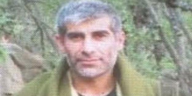 Öldürülen teröristin cebinden şehidin parası çıktı