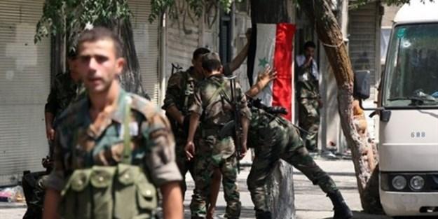 Ölen 63 Esed askerleri hakkında çarpıcı iddia