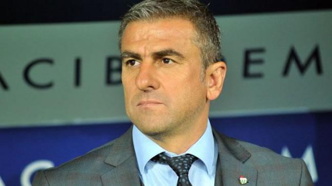 Olympiakos'un teknik direktör adayları arasında Hamza Hamzaoğlu da var