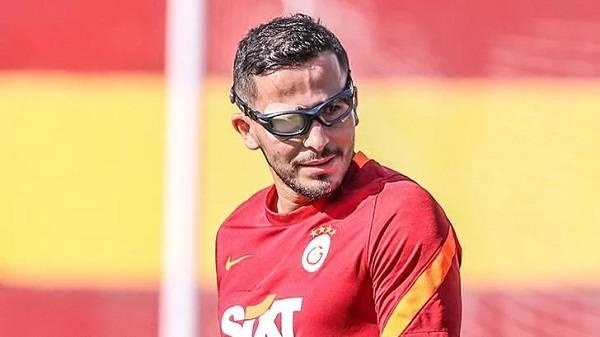 Omar Elabdellaoui sağlık durumu yeniden futbol oynayabilecek mi? Omar Elabdellaoui kimdir hayatı?