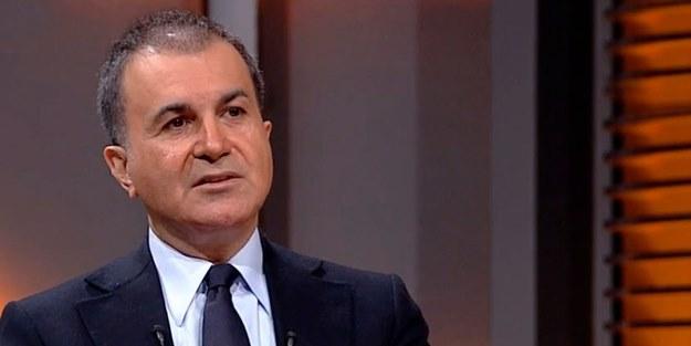 AK Parti Sözcüsü Ömer Çelik: Avrupa'daki siyasi matruşkanın en üstünde Erdoğan düşmanlığı bulunuyor