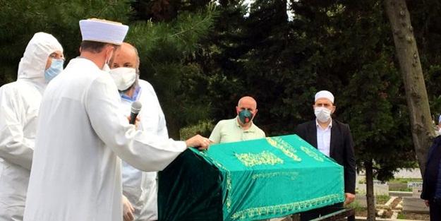 Ömer Döngeloğlu Edirnekapı Şehitliği'ne defnedildi