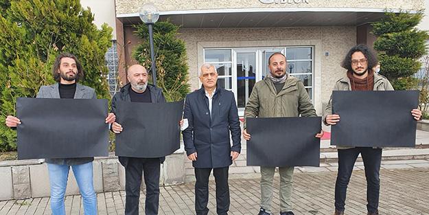 Ömer Faruk Gergerlioğlu tutuklandı: Bu kez de 'ayakkabasını bile giydirmediler' provokasyonu!