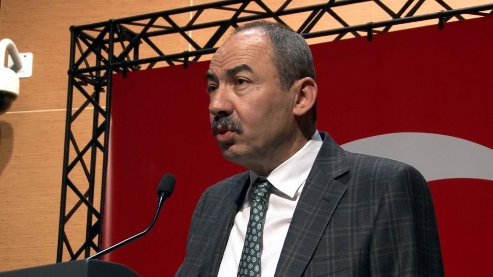 """Ömer Gülsoy: """"E-ticaret ve e-ihracat, KOBİ'ler için çok büyük fırsatlar barındırıyor"""""""