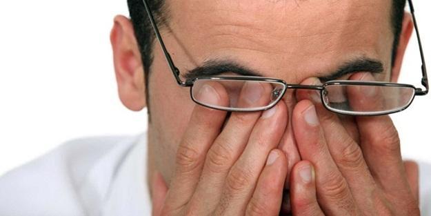Ömür boyu gözlüklerinizden kurtulabilirsiniz