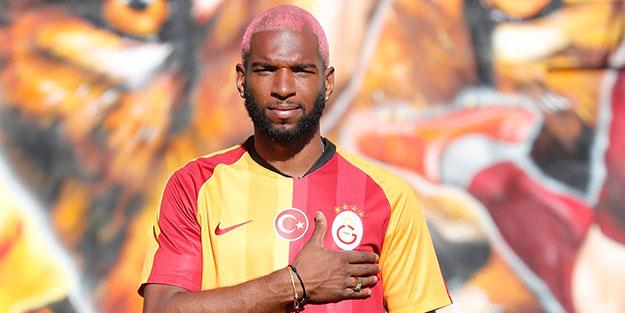 Onay verildi! Galatasaray'da Babel takımdan ayrılıyor