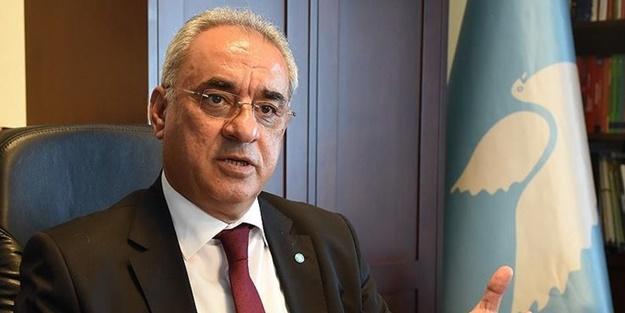 Önder Aksakal'dan Kılıçdaroğlu'na sert tepki: Senin vekillerin koyun mu?
