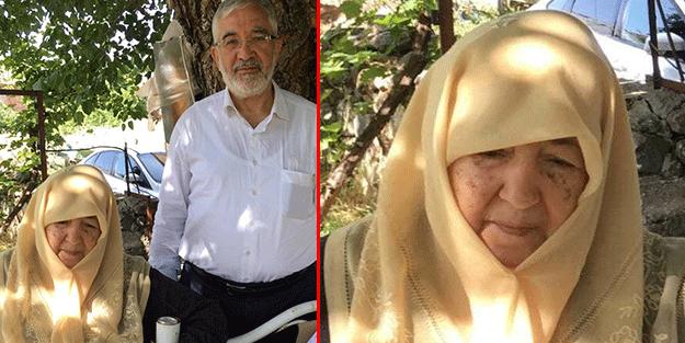 Hacı Gülsen Solmaz Hakk'a yürüdü