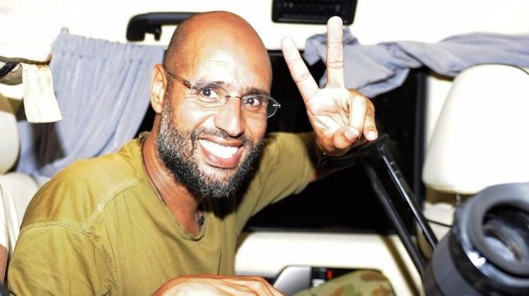 Önemli karar... Kaddafi'nin oğlu geri dönüyor