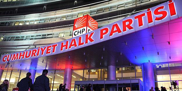 Onlarca CHP'li vekil için hapis ve siyaset yasağı istendi