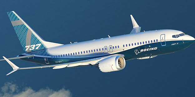 Onlarca kişinin ölümünden sorumlu tutulan Boeing 737'lerde bir skandal daha patlak verdi
