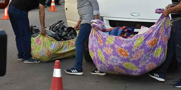 Onlarcası HDP binasından çıkarıldı! Acılı aileler tepki gösterdi
