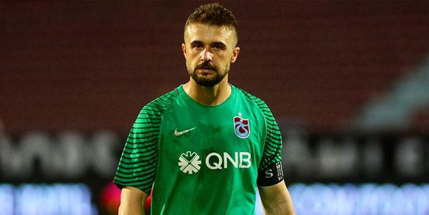 Onur Kıvrak o kulübü reddetti! 'Futbolu bırakacağım'