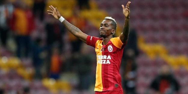 Onyekuru Fenerbahçe'ye mi geliyor?
