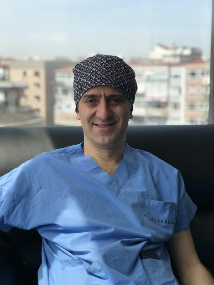 Op. Dr. Muhammet Dilber'den ağız içi aftlara çözüm önerileri