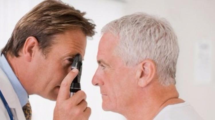 Op. Dr. Toksü: O hastalar doğuştan katarakt olabilir