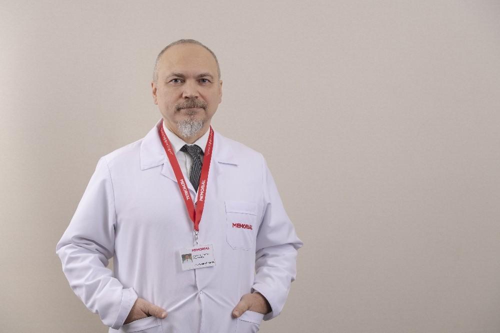 OP.DR. ZENGİN: STRES VARLIĞINI KONTROL ALTINA ALMAYA ÇALIŞIN