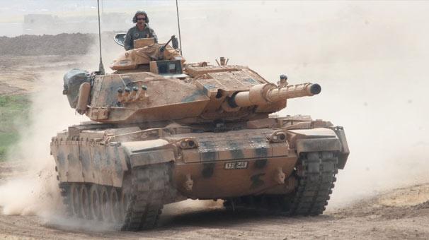 Operasyon! Türkiye, İran, Irak...