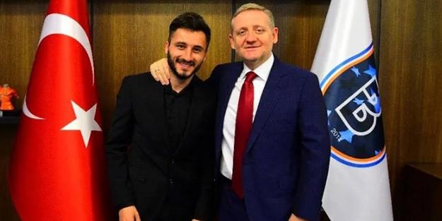 Operasyona destek veren Türk futbolcu hakkında skandal karar!